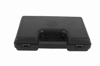 Kunststof Sidearm Koffer 23.5 x 15.3 x 5 cm