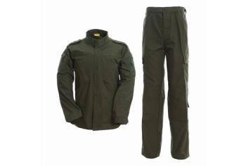 DRAGONPRO ACU Uniform Set Olive