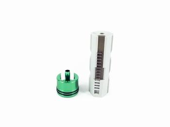 MODIFY AOE Cylinder Head & Piston
