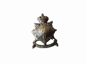 FOSCO Corps Mariniers Speld