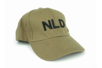 NLD Flexfit Cap Olive drab