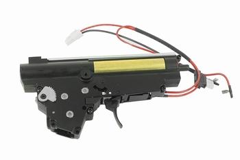 ICS ICAR Gear Box Set