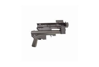 ICS MY-14 M3 Metal Receiver (Aluminum)