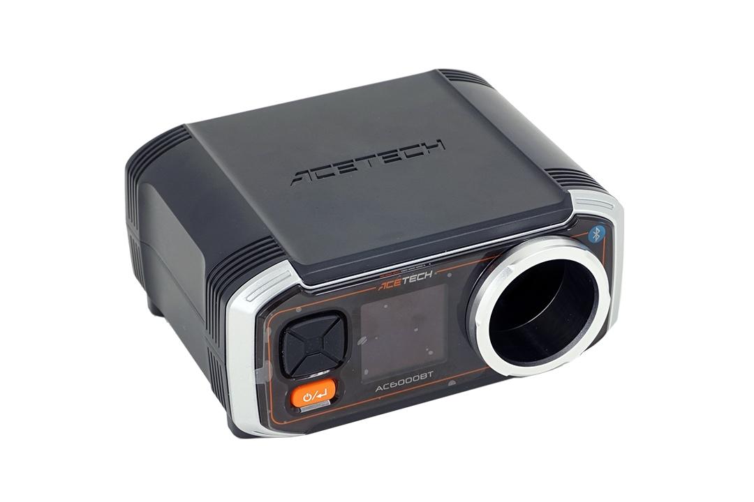 Acetech AC6000 Chronograph Bluetooth
