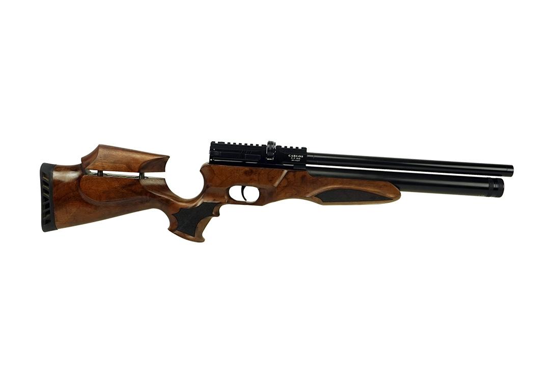 Aksa Arms SX-04 PCP Model 5.5mm (.22)