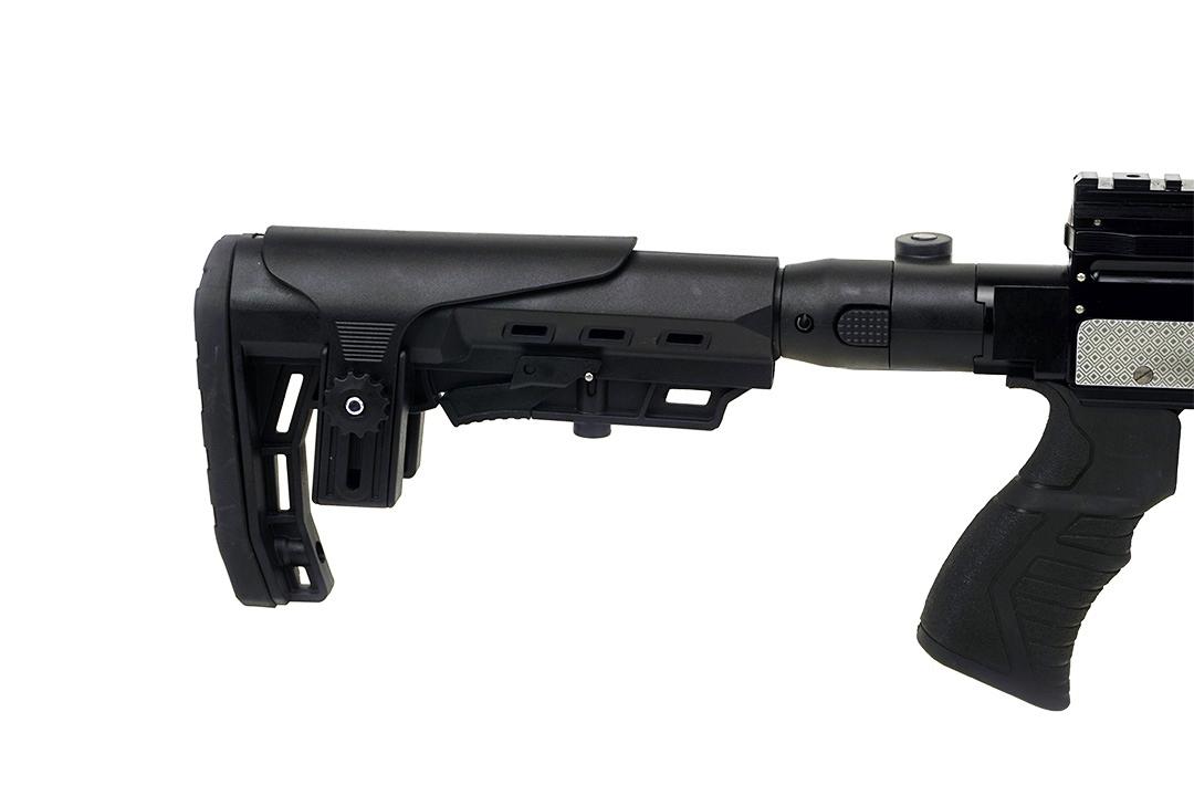 Aksa Arms SX-05 PCP Model 5.5mm .22