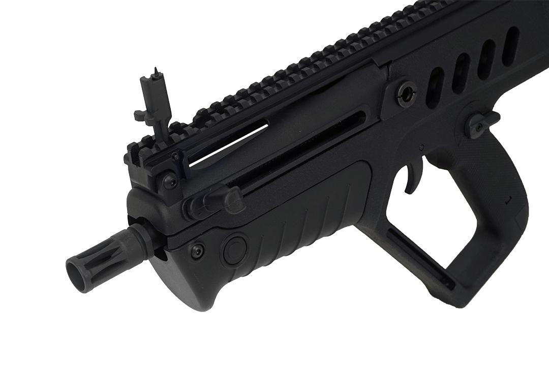 Ares Tavor T21 EFCS Short Black