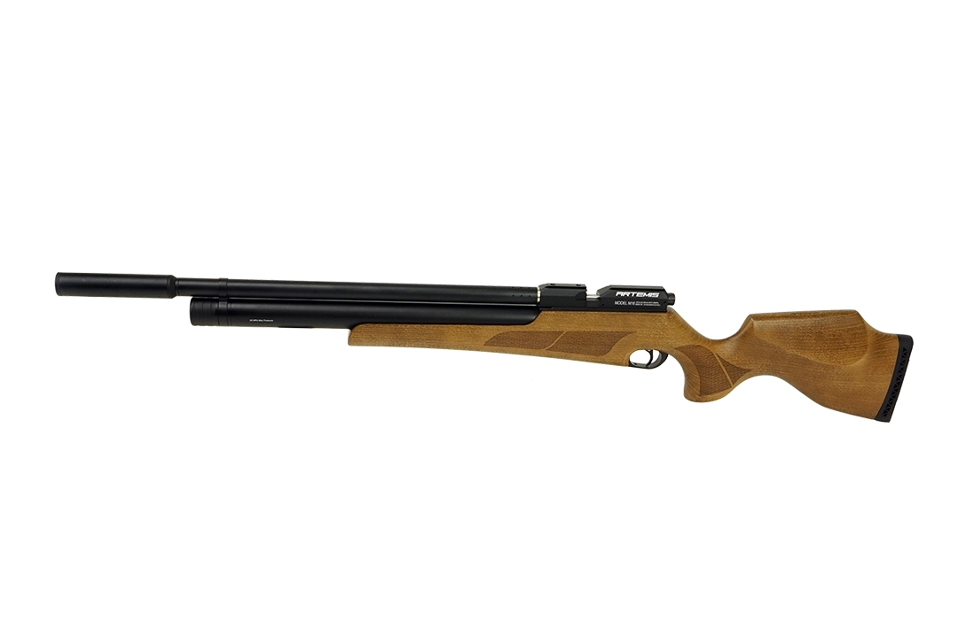 Artemis M16 PCP 6,35mm
