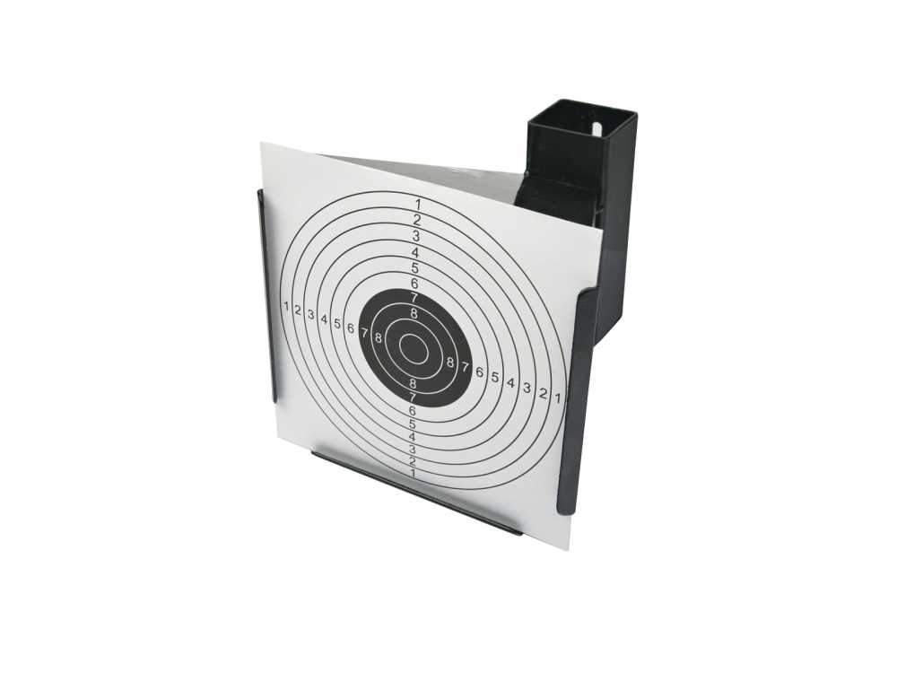 ASG Cone pellet trap