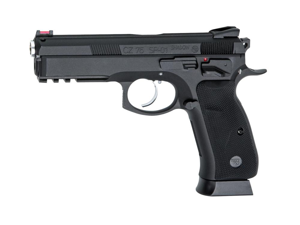 ASG CZ SP-01 Shadow GBB