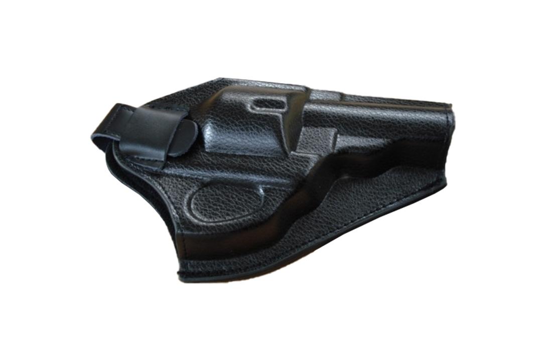ASG Dan Wesson Belt Holster 2,5/4 inch Black