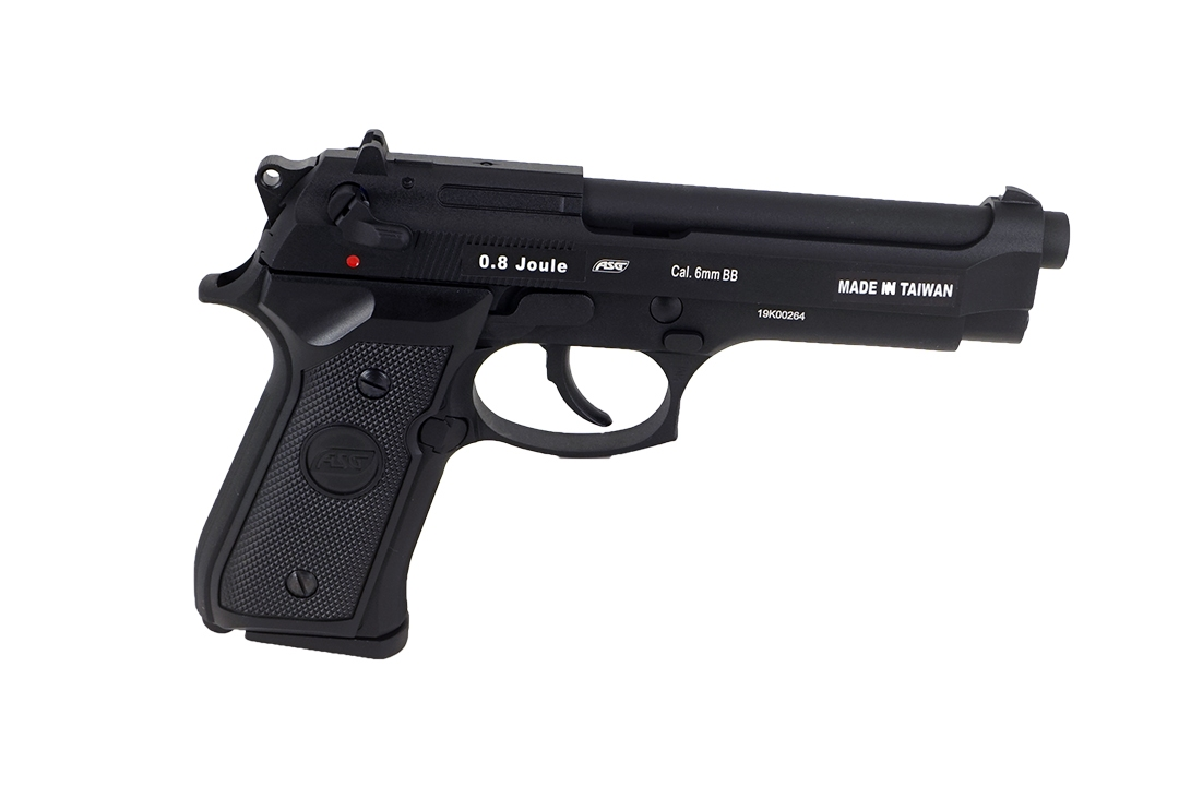 ASG/KJW M9 Heavy Weight