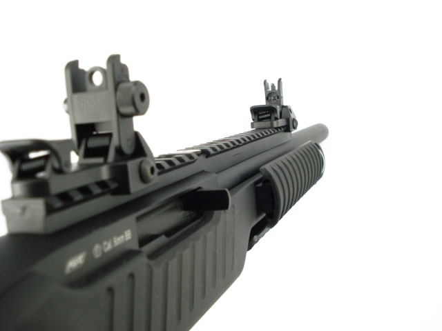 ASG Special Teams Carbine GBBR