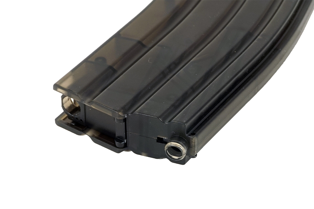 ASG Speedloader M15/M4 high cap 400 BB