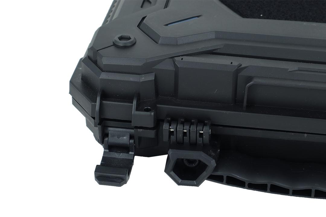 ASG Tactical Waterproof Pistol Case