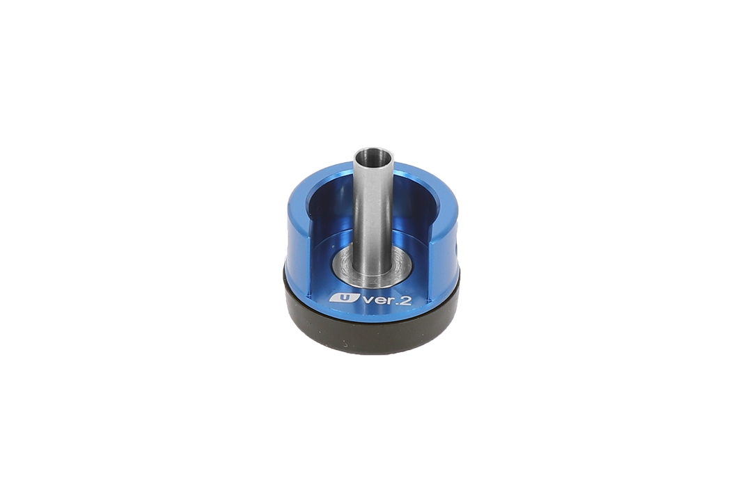 ASG Ultimate Aluminium Cylinder Head - V2