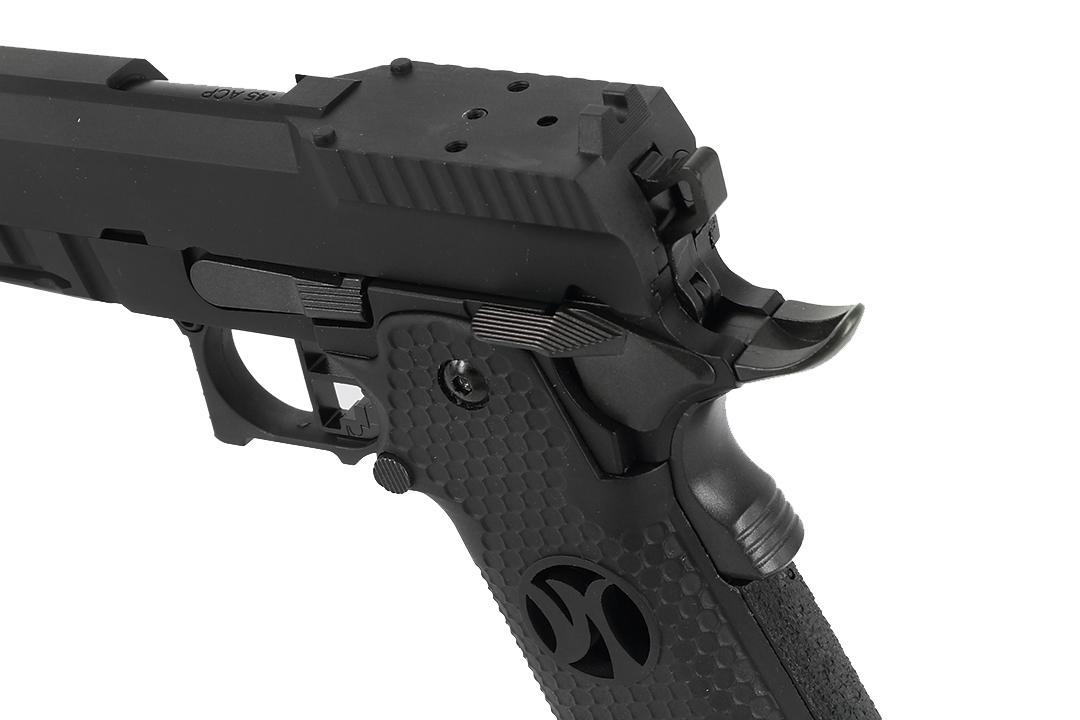 AW Custom HX2602 Black