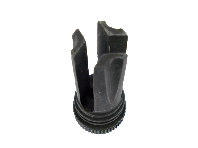 BD Steel AAC Style M4-2000 Flash Hider