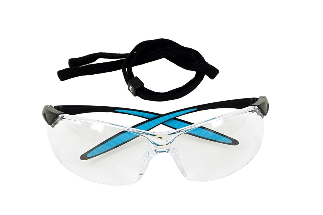 MAMBA MAMPSF Safety spectacles