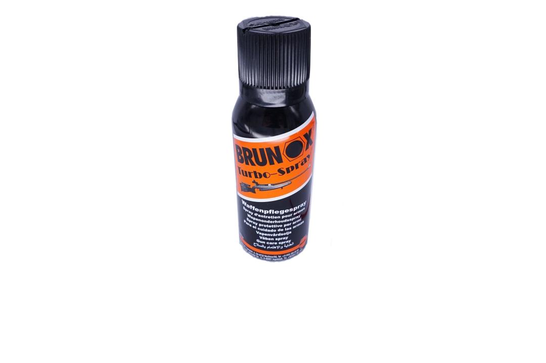 Brunox Turbo-Spray 120ml