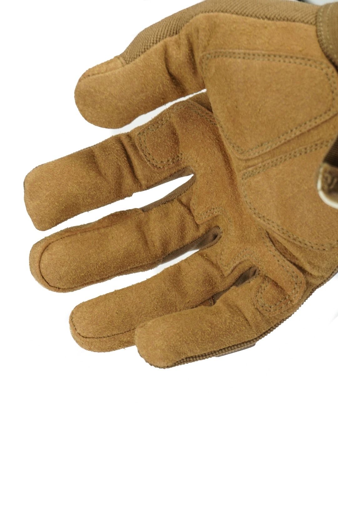 DRAGONPRO Tactical Assault Glove III Coyote