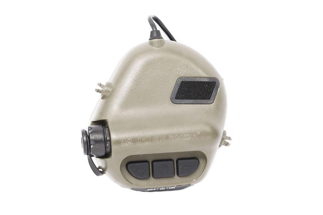 EARMOR M31 MOD3 Earprotection