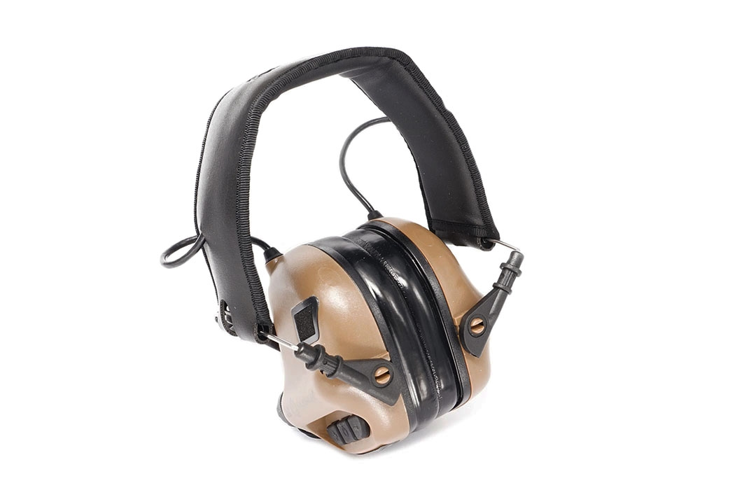 EARMOR M31 MOD3 Earprotection