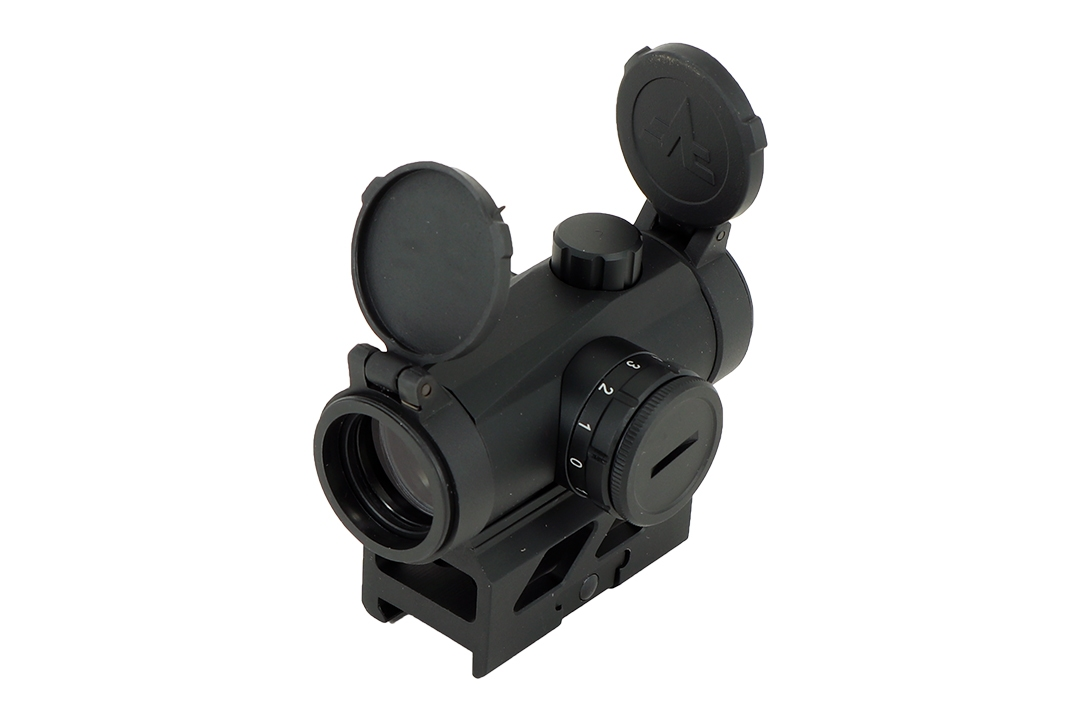 Firefield Impulse 1x22 Compact Red Dot Sight
