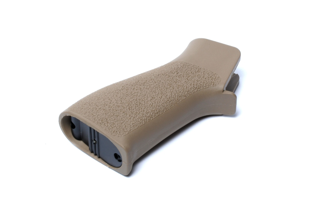 G&G Reinforced Grip for T418 (Tan)