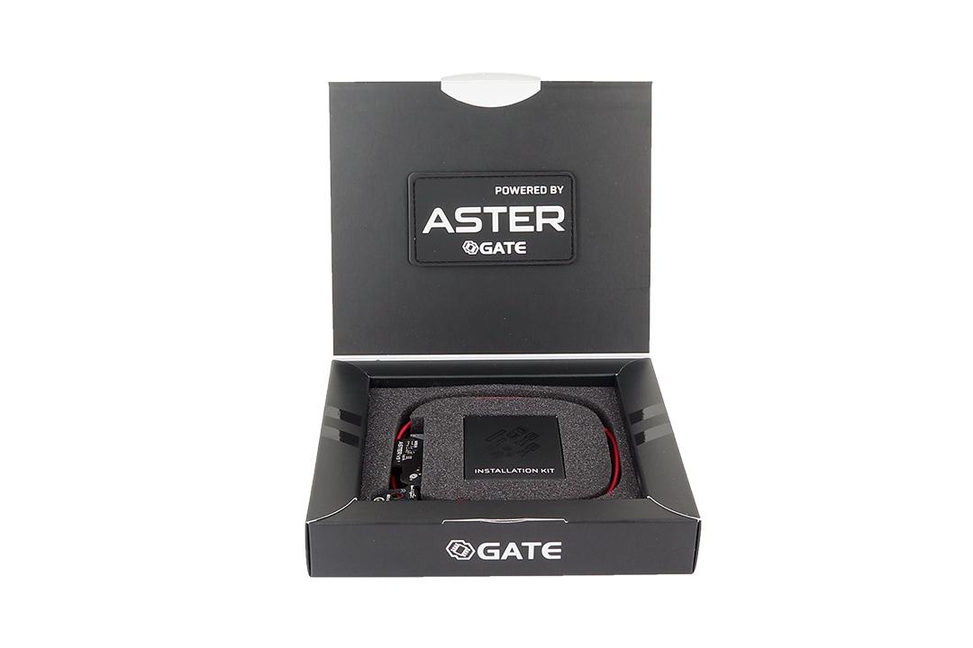 GATE ASTER V3 Basic Module