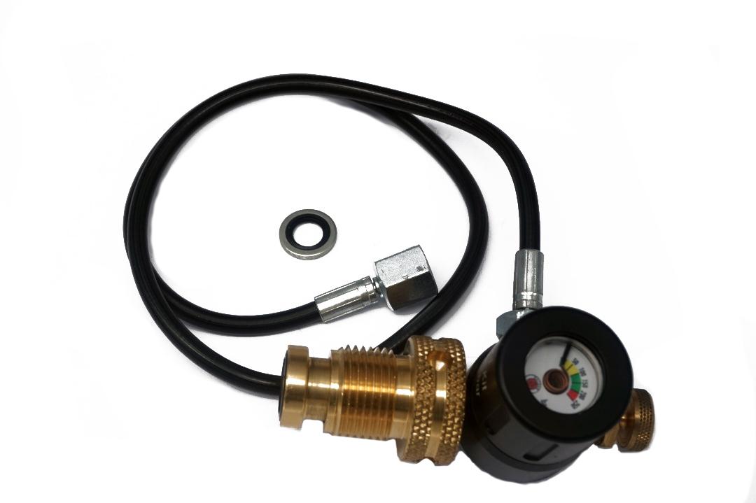 Hatsan AT-44 Charging Kit 200 Bar