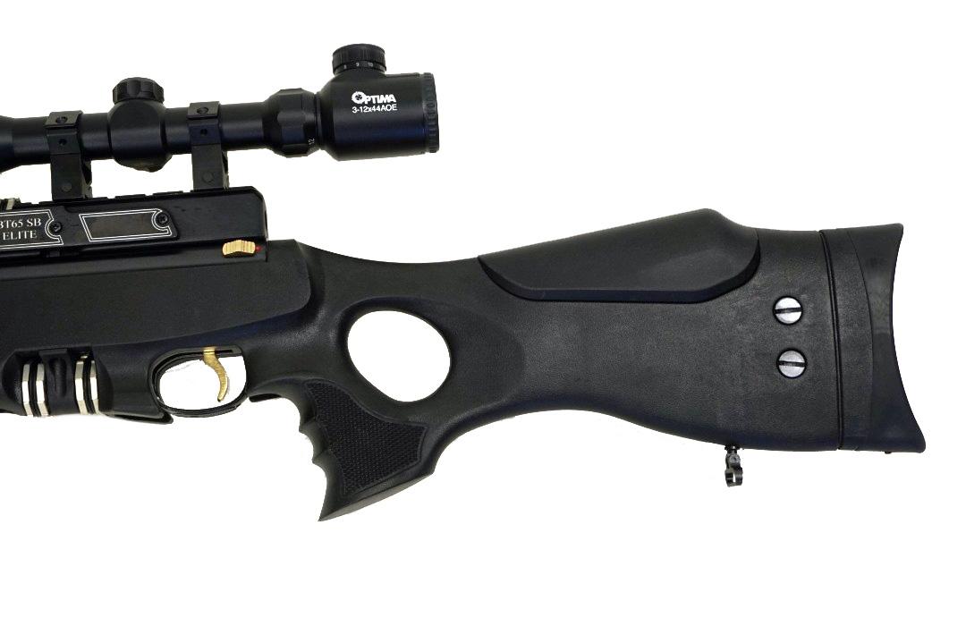 Hatsan BT 65 SB Elite .25 PCP