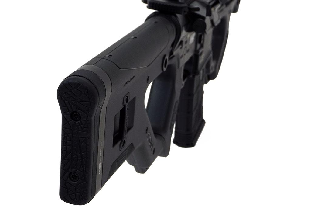 ICS ASG HERA-Arms CQR Black S3