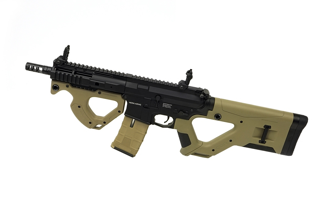 ICS ASG HERA-Arms CQR Two-Tone
