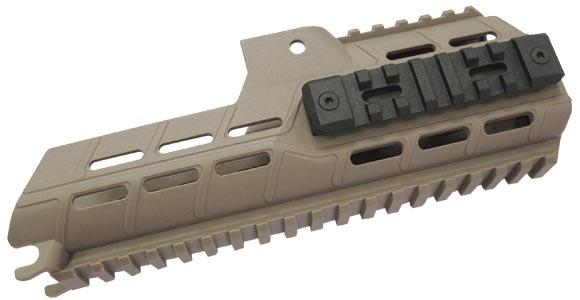 ICS G33 Handguard (Desert)