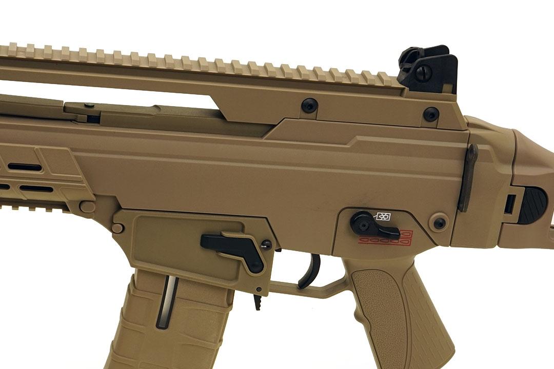 ICS G33F Desert