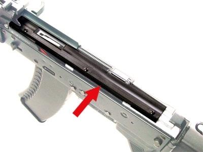 ICS IK74M/IKS74U Battery Set