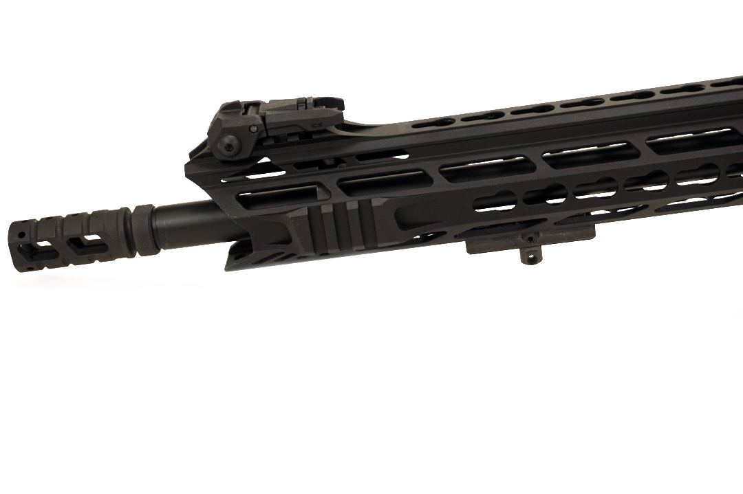 ICS Keymod Bipod Mount Black