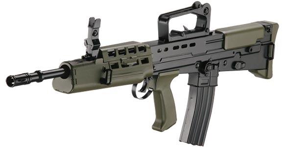 ICS L85 A2