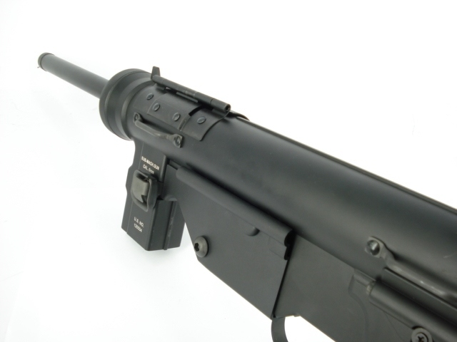 ICS M3 Submachine-gun