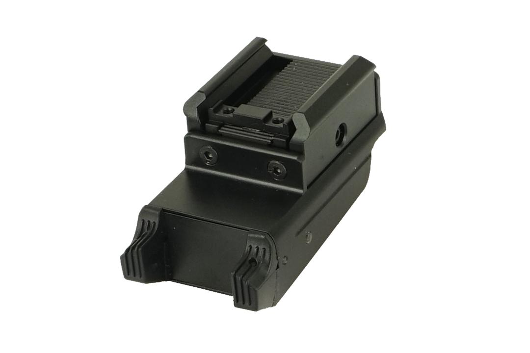 Klarus GL1 Gun Rail Flashlight