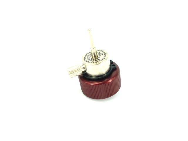 Madbull Propane Adaptor w/silicone container