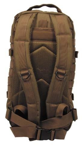 MFH Assault Backpack