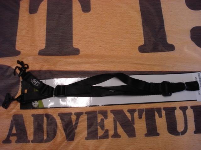 MFH Rifle Sling (Black)