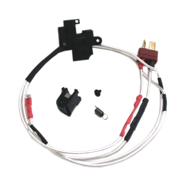MODIFY Quantum Low Resistance Wire Set V2 Series (Front)