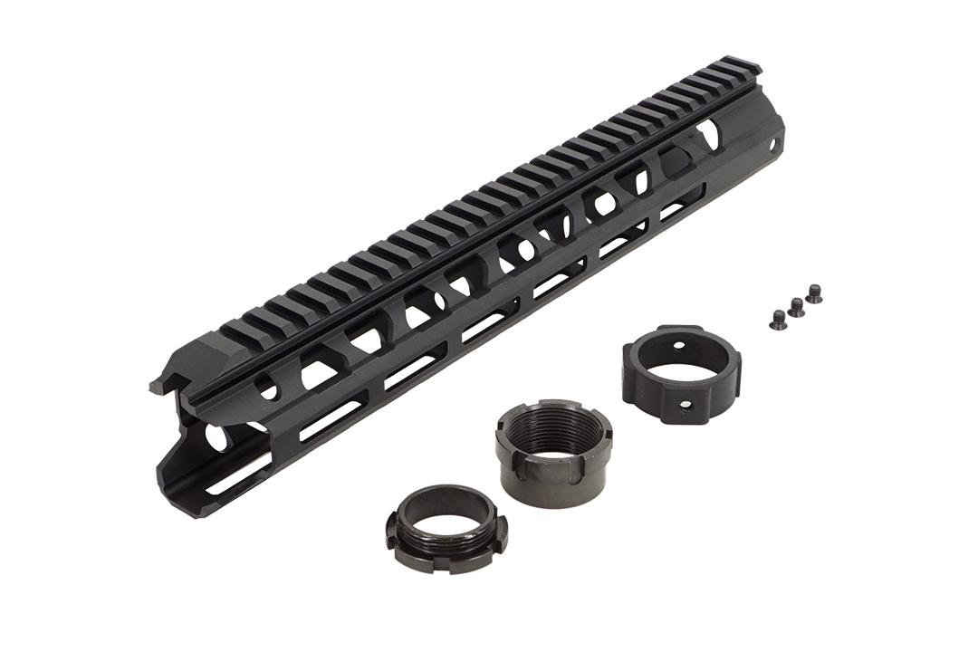 Modify XTC 13.5 inch M-LOK Handguard Rail System Tri.