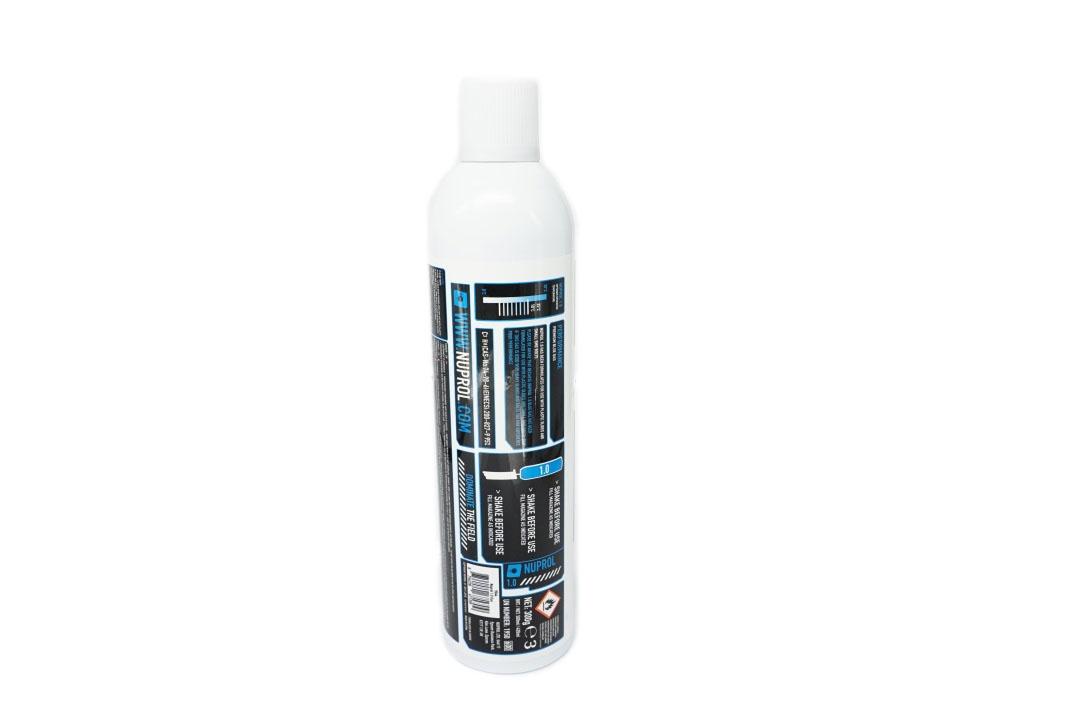 Nuprol 1.0 Premium Blue Gas