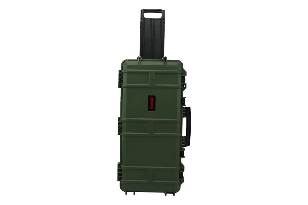 Nuprol Medium PNP Hard Case 80x39x20 CM