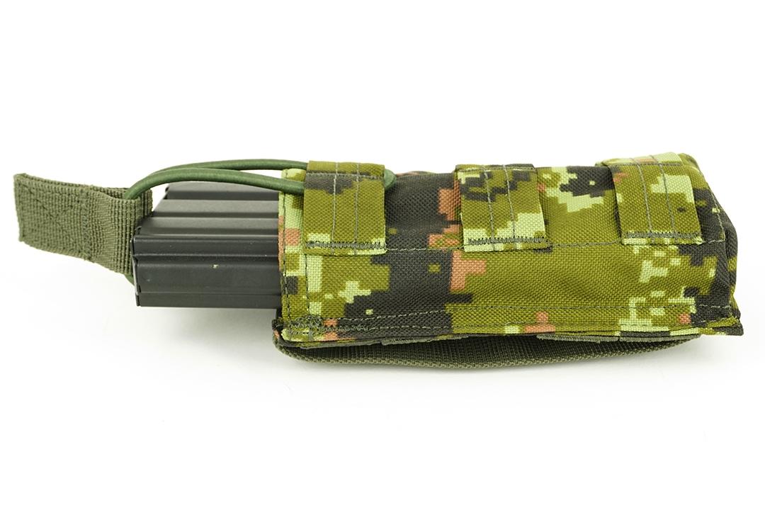 Shadow Strategic 5.56 M4 Speed Draw Pouch Single