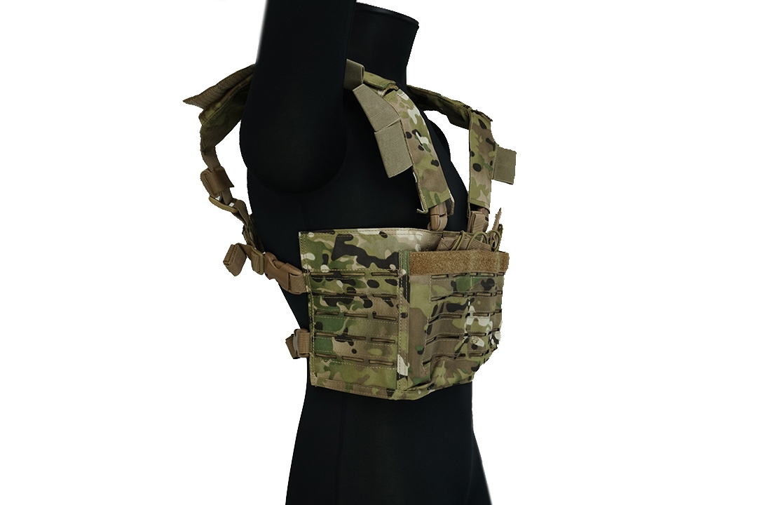 Shadow Strategic Low Profile Modular Chest Rig